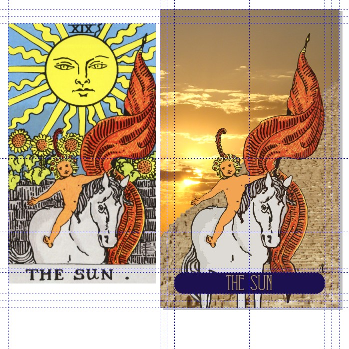 59 The Sun [work in progress]