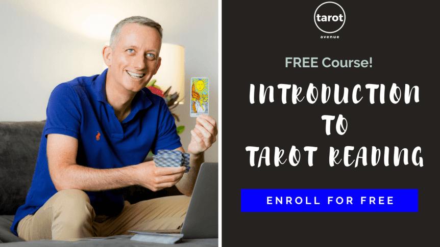 Introduction to Tarot Reading
