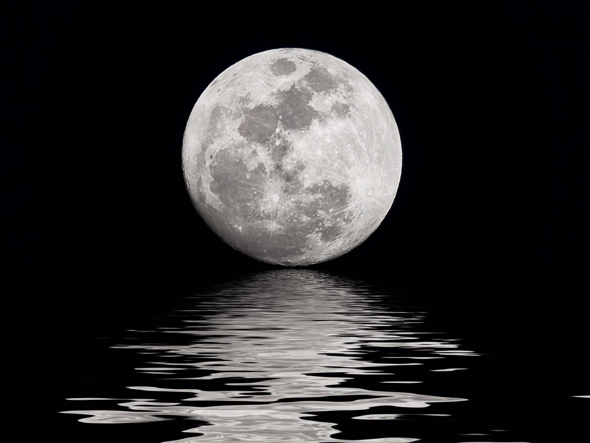 Full Moon in Libra – Tuesday, April 11, 2017 2:08am EST