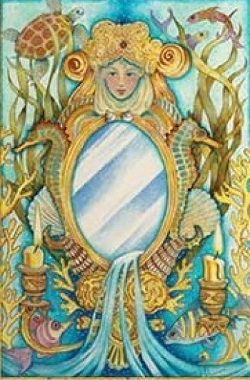 Card of the Day – Ace of Cups – Wednesday, August 9, 2017 « Tarot by
