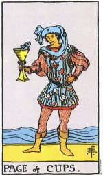 page of cups - November 2014 Forecast