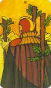 3 of wands1 - September Wellness Tarotscope
