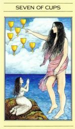 eightofcups - April 2016 Tarotscope