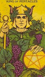 kingofpentacles - May 2016 Tarotscope