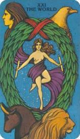 theworld - May 2016 Tarotscope