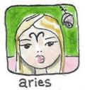 aries - April 2017 Taroscope