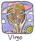virgo - April 2017 Taroscope