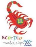 scorpio - June 2017 Tarotscope
