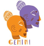 Gemini, Twins