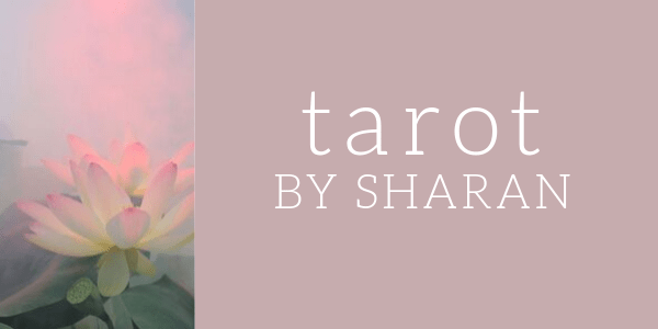 Tarot by Sharan