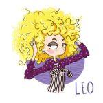 Leo - 2020 Love Tarotscope