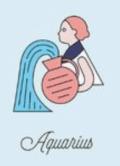 Aquarius - March 2020 Tarotscope