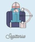 Sagittarius - March 2020 Tarotscope