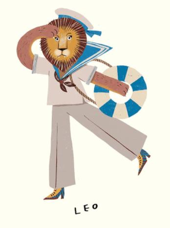 Leo - July 2020 Tarotscope