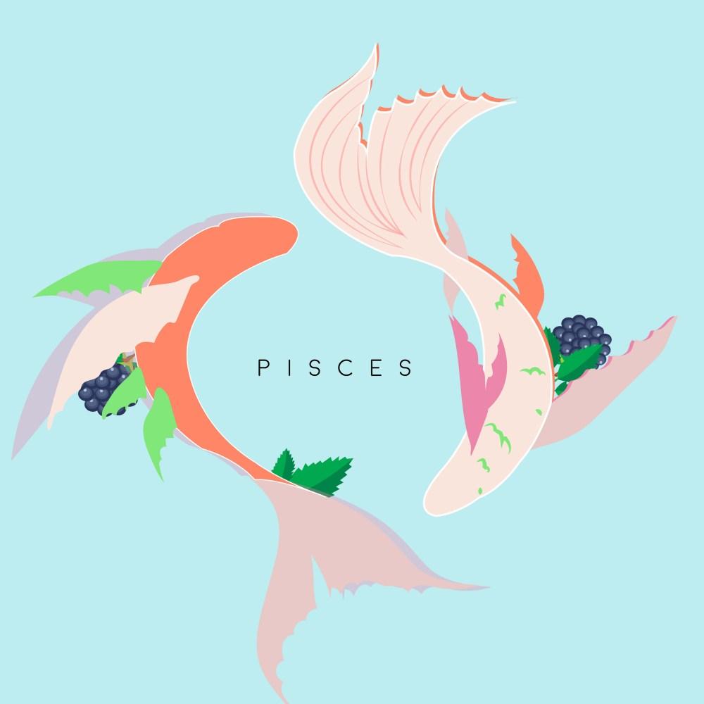 Pisces - June 2020 Tarotscope