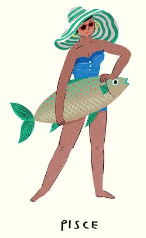 Pisces - July 2020 Tarotscope