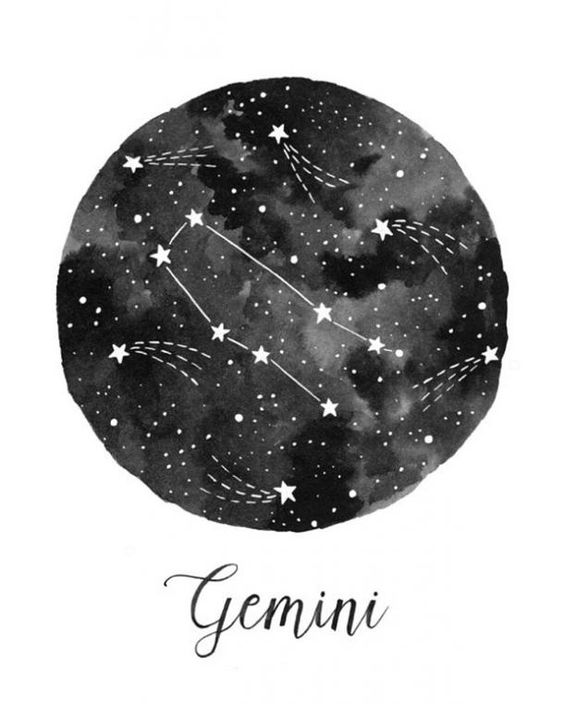 Gemini - September 2020 Tarotscope