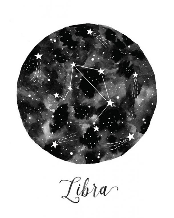 Libra - September 2020 Tarotscope