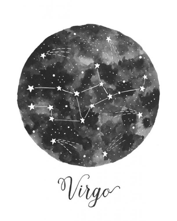 Virgo 1 - September 2020 Tarotscope