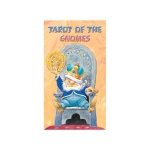 Таро Гномов — Tarot of the Gnomes