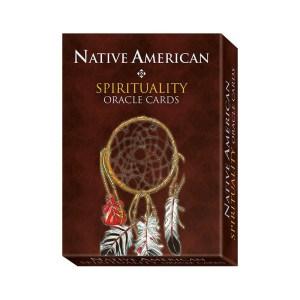 Оракул Американских Индейцев — Native American Cards