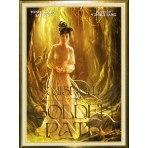 Оракула Мудрость Золотого Пути — Wisdom of Golden Path: