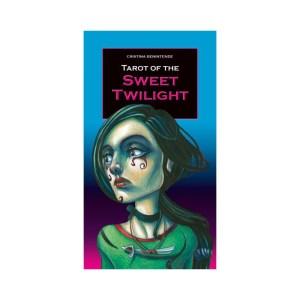Таро Сладкие Сумерки, Халлоуин — Tarot of the Sweet Twilight