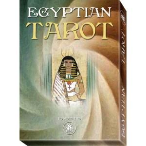 Египетское Таро Старшие Арканы — Egyptian Tarot Grand Trumps