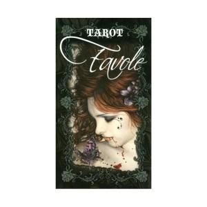 Favole Tarot — Таро Легенд