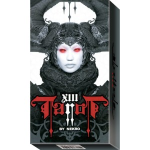 ХIII Таро Некро — XIII Tarot by Nekro