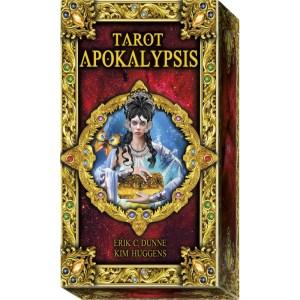 Таро Апокалипсис — Tarot Apokalypsist