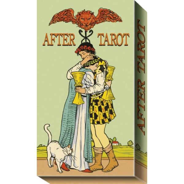 After Tarot — Таро Последствий