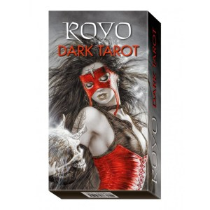 Темное Таро Ройо — Royo Dark Tarot