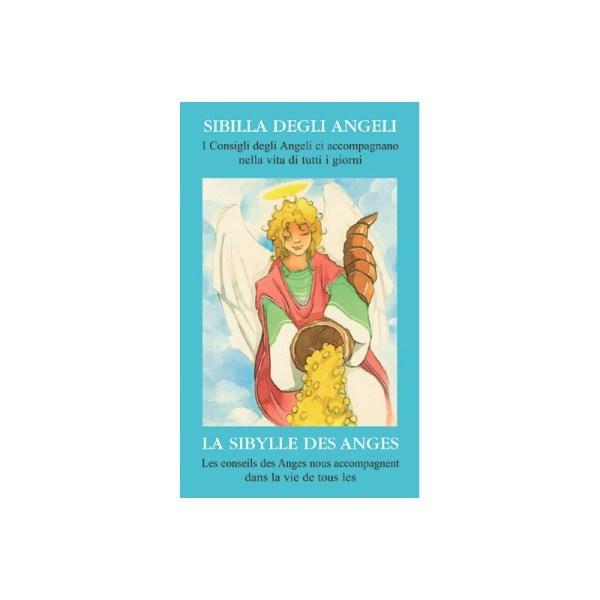 Оракул Ангелов — Angels Oracle Cards (Sibilla Degli Angeli)