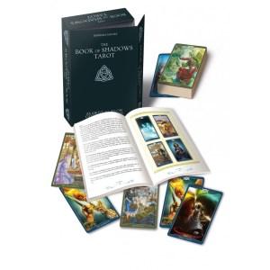 Таро Книга Теней «Как Вверху, Так и Внизу» – The Book of Shadows Tarot