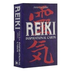 eiki Inspirational Cards — Рейки Карты Вдохновения