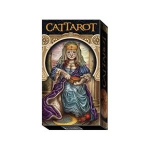 КотоТаро (Таро Мир Кошек) — CatTarot