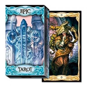 Epic Tarot — Эпическое таро