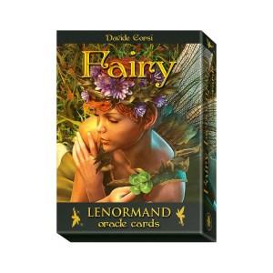 Феи Оракул Ленорман — Fairy Lenormand Oracle
