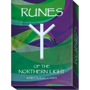 Руны Северное Сияние — Runes of the Northern Light