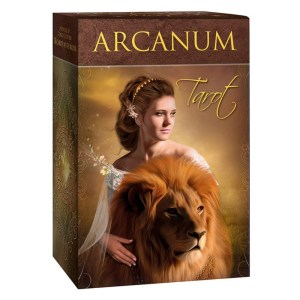Арканум Таро — Arcanum Tarot