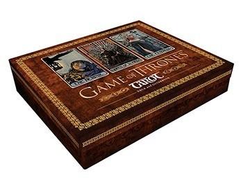 Game of Thrones Tarot — Таро Игра Престолов