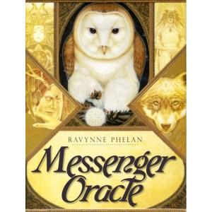Оракул Посланий — Messenger Oracle