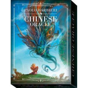 Barbieri Chinese Oracle Cards