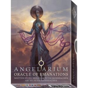 Ангеларий. Оракул Эманаций — Angelarium. Oracle of Emanations