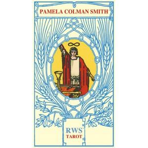 RWS Tarot (Pamela Colman Smith) — Таро Райдера-Уэйта