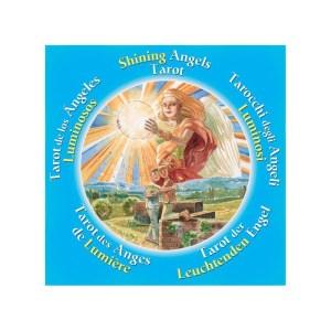 Shining Angels Tarot — Таро Солнечных Ангелов