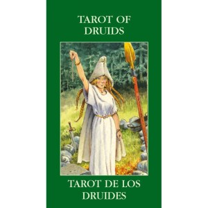 Таро Друидов мини — Mini Tarot of Druids