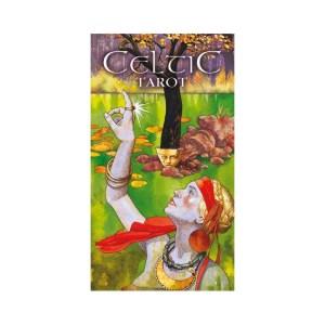 Таро Кельтов (Кельтское Таро) — Celtic Tarot (I Tarocchi Celtici)