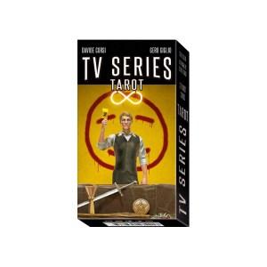 Таро Сериалов TV — TV Series Tarot